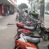 Endless Free Parking in Chengdu