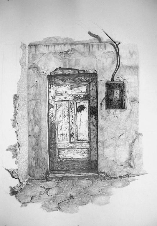Pencil Drawings Active Artist Network