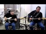 Mike Adams & Terry Sinnard - Route 66
